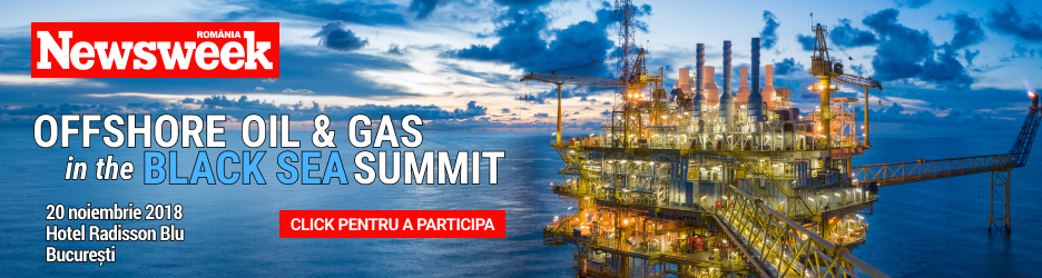 Oil&Gas Black Sea Summit