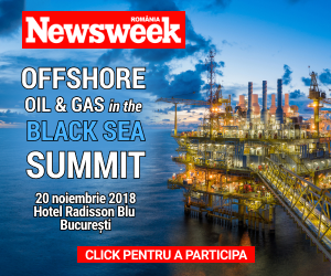 Oil&Gas Black Sea SUmmit 2018