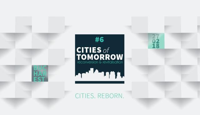 cities of tomorrow 6