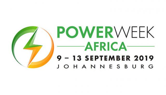 POWER WEEK Africa 2019
