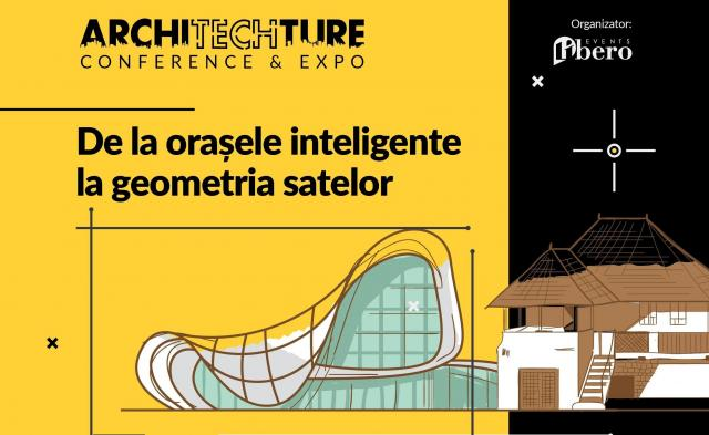 ArchiTECHture Conference&Expo