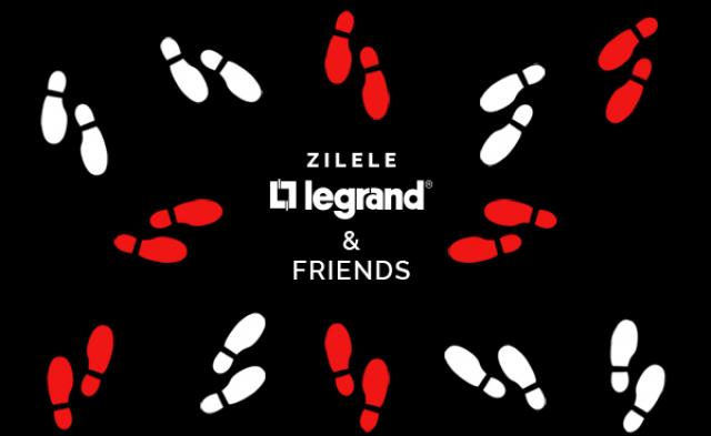 Zilele Legrand & Friends 2018