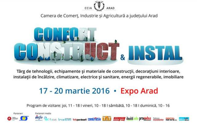 confort construct