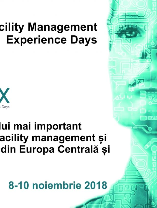 ROFMEX – Romanian Facility Management Experience Days 2018