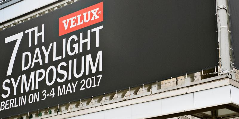 Velux Daylight symposium