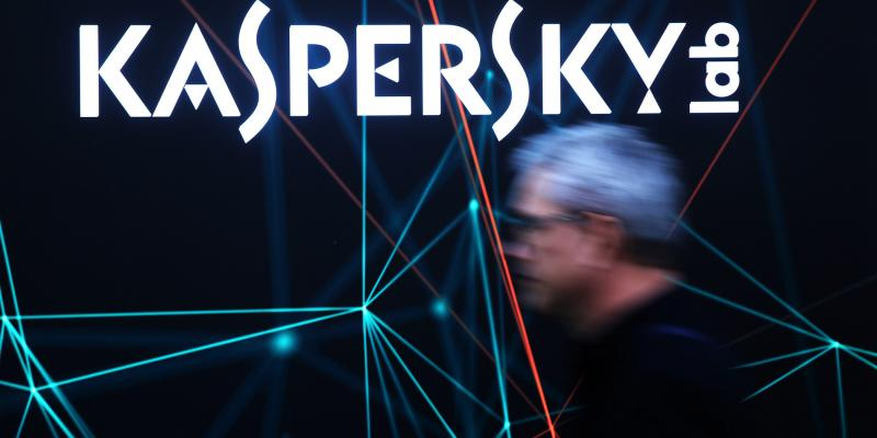 Kaspersky Lab Capture the Flag (CTF)