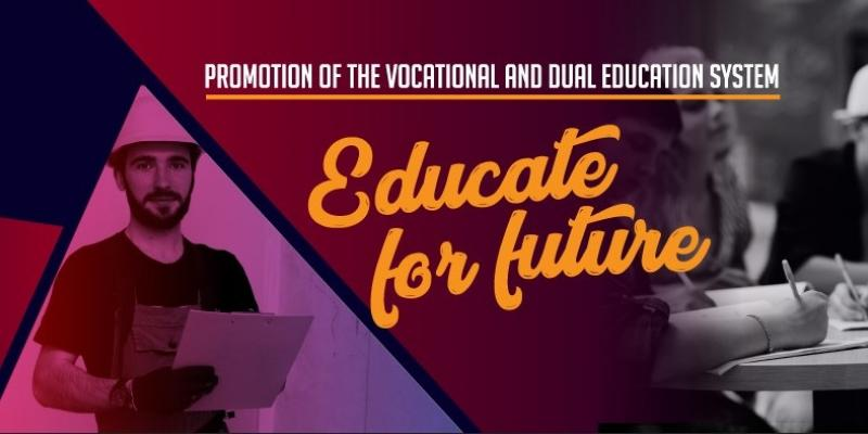EduproSummit#1 – Educate for future