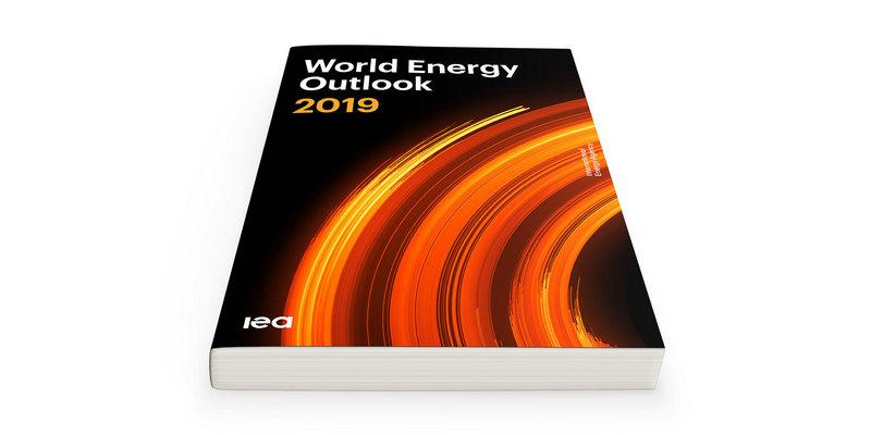 World Energy Outlook 2019