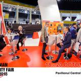 Romanian Security Fair 2018