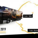 Roadshow Caterpillar 2019
