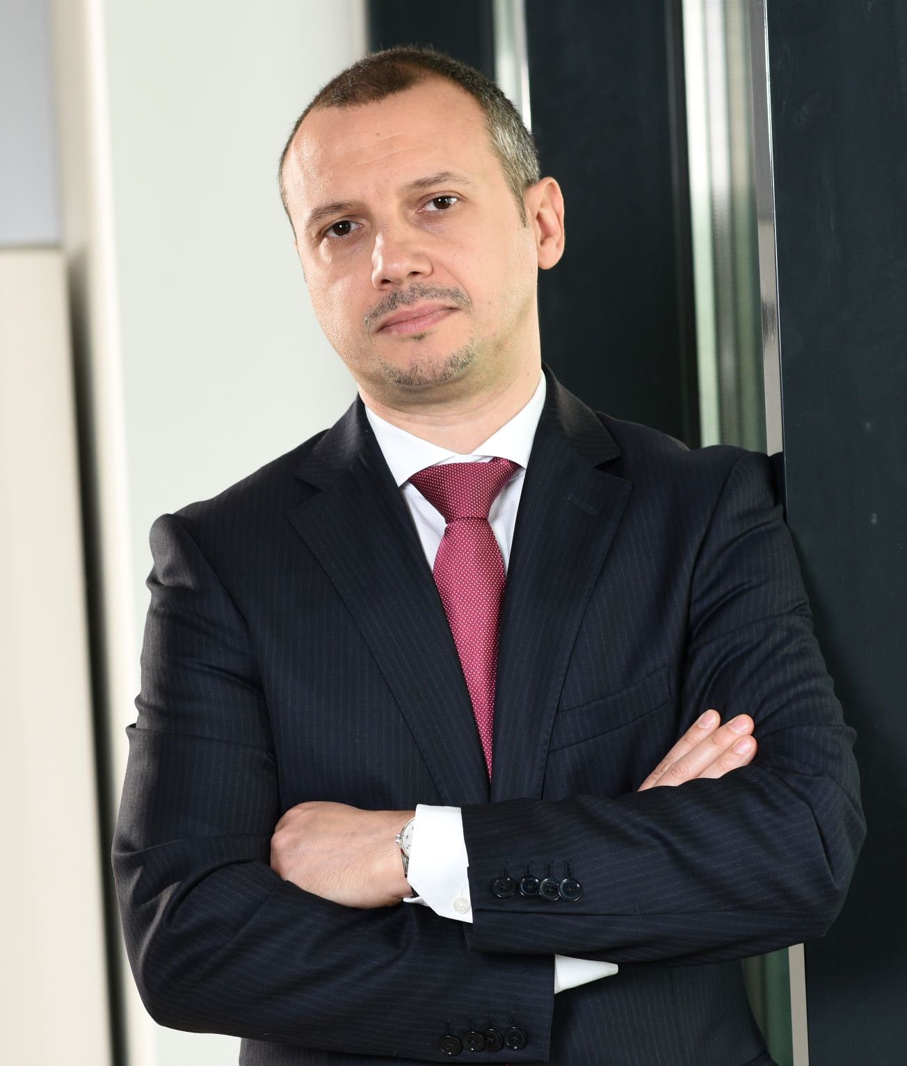 Catalin Draguleanu _Country Manager Ariston Thermo Romania