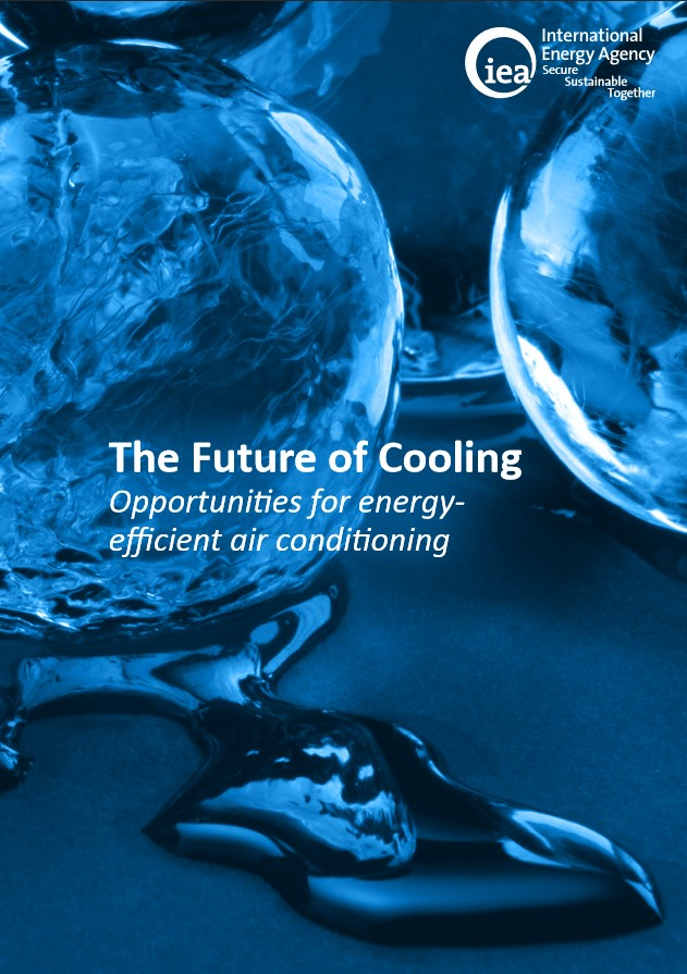 Future of Cooling