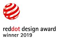 reddot design winner 2019