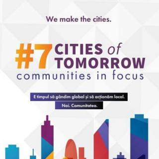 Cities of Tomorrow #7, 26 martie 2019
