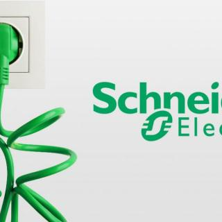 Schneider Electric Romani