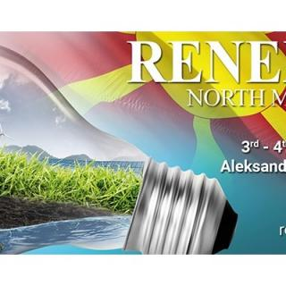 Renexpo Macedonia 2019