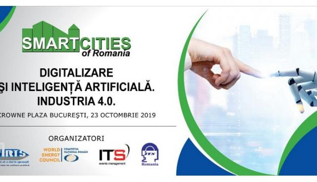 Smart Cities of Romania 2019