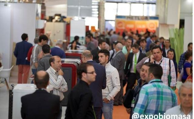 Technology from 23 countries swells the ranks of exhibitors at Expobiomasa 2017