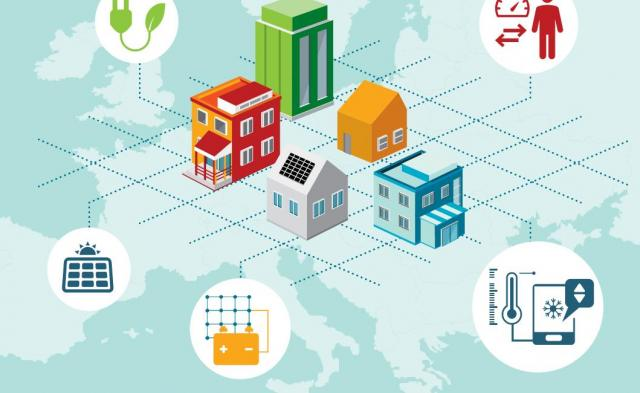 European countries are missing smart buildings opportunities