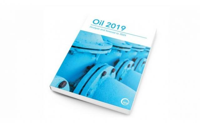 Annual oil market forecast