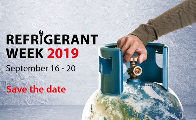 Danfoss Refrigerant Week 2019