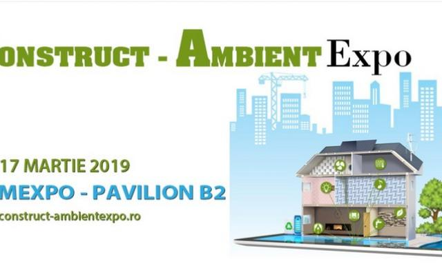 CONSTRUCT-AMBIENT EXPO 2019