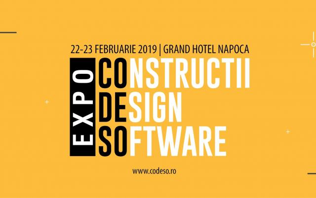EXPO CODESO: Constructii, Design, Software