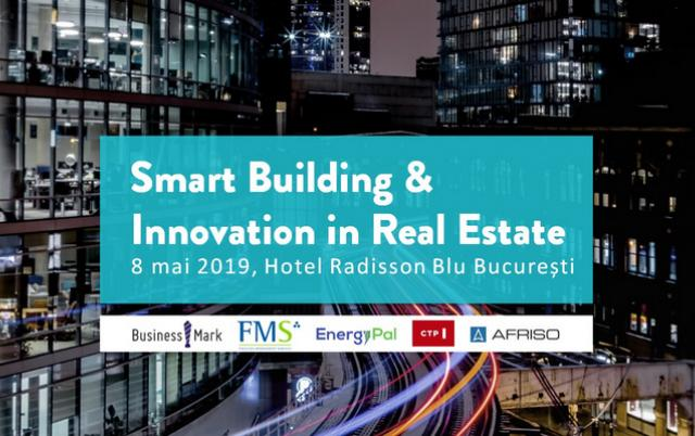 Conferinta Building & Innovation In Real Estate 2019