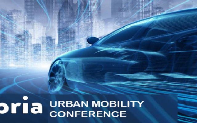 PRIA Urban Mobility Conference 2019