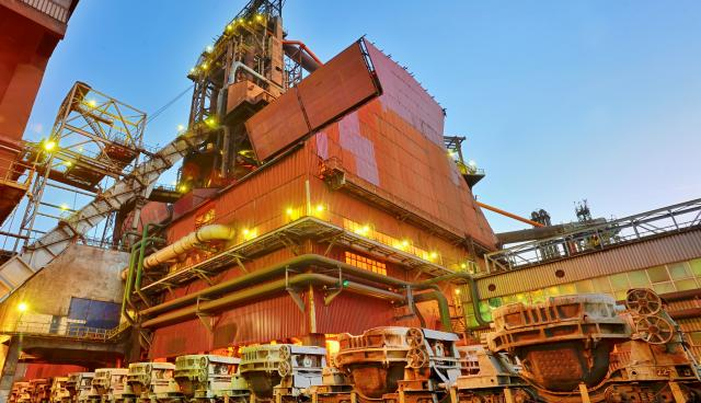 Liberty Steel acquires ArcelorMittal Galati