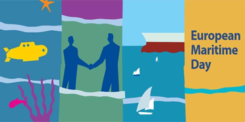 """Imagini pentru Ziua Maritimă Europeană"""","""