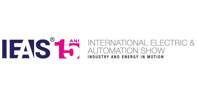 IEAS - International Electric & Automation Show 2019