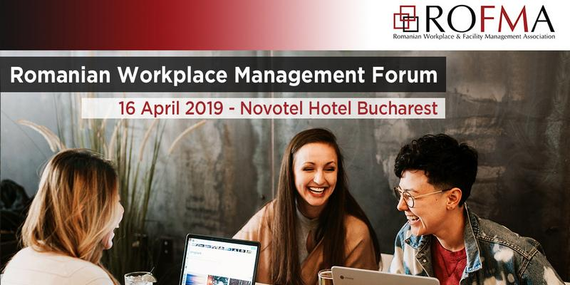Romanian Workplace Management Forum 2019