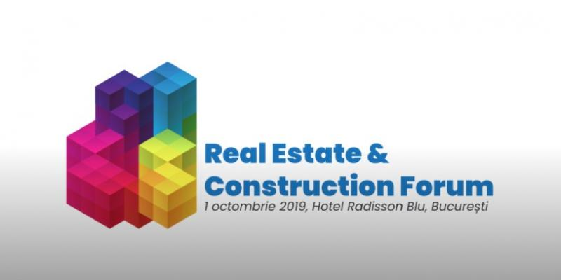 Real Estate & Construction Forum 2019