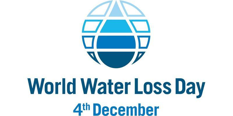 World Water Loss Day