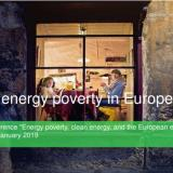 Bucharest Energy Poverty Conference