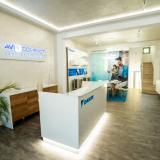 showroom Avi Compact
