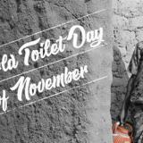 World Toilet Day 2019
